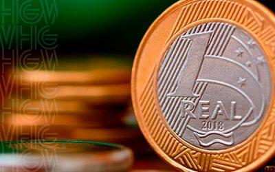 WHG: Real mais apreciado ajuda na inflação e na intenção do BC
