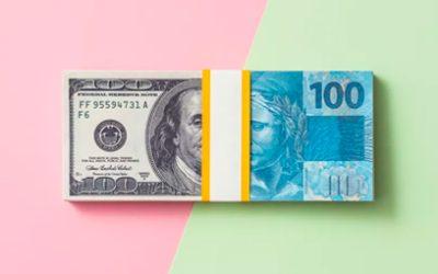 Juros, crescimento e questões técnicas favorecem dólar a R$ 4,90 no fim do ano, diz WHG