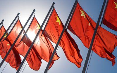 A nova China de Xi Jinping